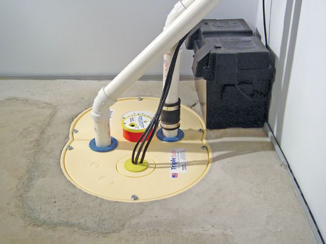 Basement Waterproofing In Greater Boston