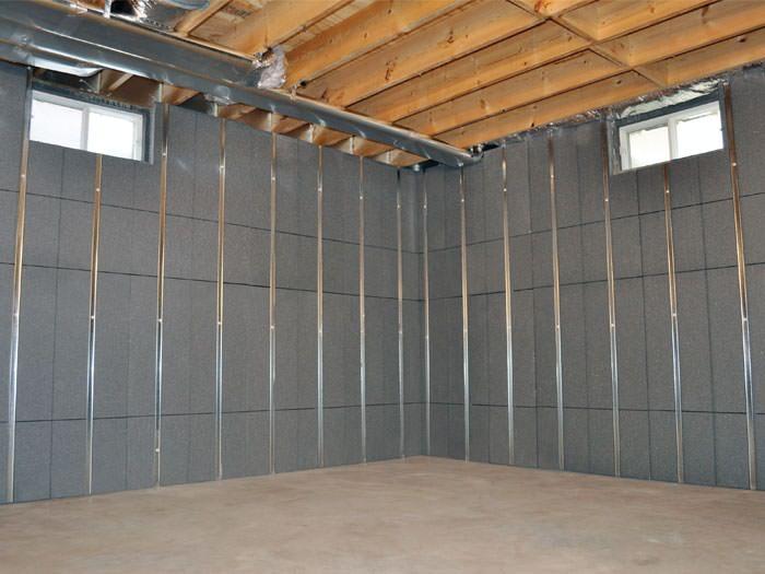 inorganic basement wall panels in boston  lowell