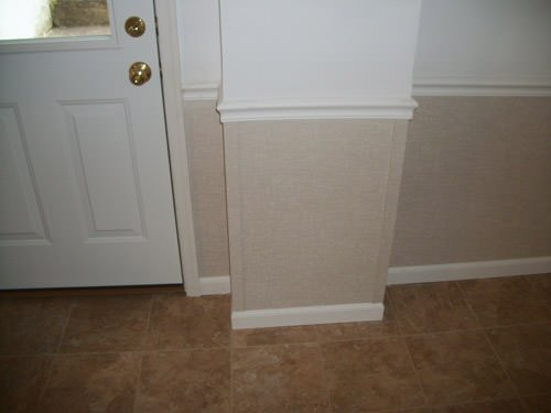 basement wall covering that resists mold & rot for Everett homeowners